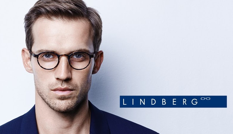 Lindberg frames now available in our Stafford Frame-room